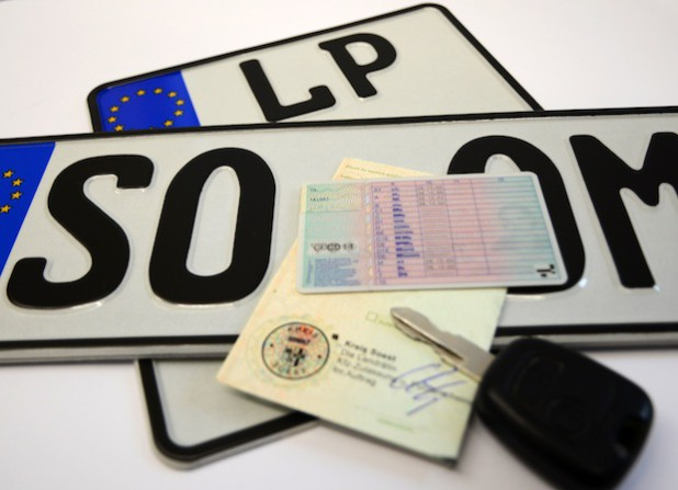 Egal ob ein Fahrzeug zugelassen werden oder der Führerschein eine Erweiterung bekommen soll: Das Dienstleistungsangebot der KFZ-Zulassungs- und Führerscheinstellen des Kreises Soest ist lang (Foto: Judith Wedderwille/Kreis Soest).