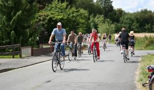 Radfahren im Sauerland liegt weiter voll im Trend