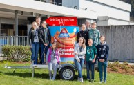 Girls' und Boys' Day 2015 bei Metten