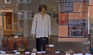 Dauerausstellung berühmter Bad Laaspher Persönlichkeiten