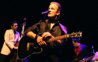 """""""A Tribute To Johnny Cash"""" in Warstein"""