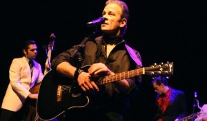 """A Tribute To Johnny Cash"" in Warstein"