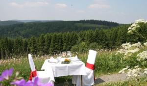 Hochsauerland Wanderfestival: Kulinarische Wanderung eines der Highlights