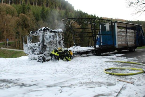 Foto: Feuerwehr Lennestadt