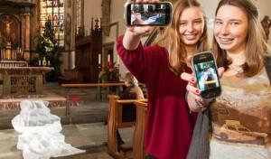 """""""Heimatgeschichte aus Smartphone-Sicht"""""""