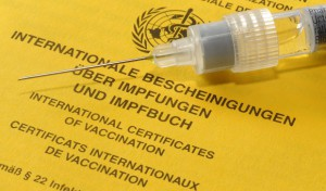 Kreis Soest: Impflücken schließen