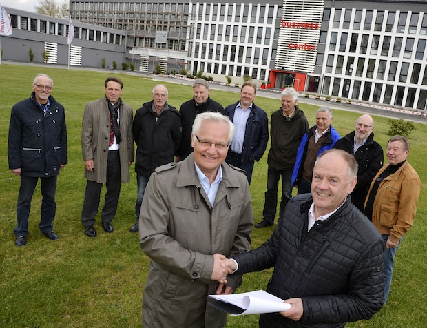 Photo of Kreis Soest: Mietobjekt für Gesundheitsamt und Kfz-Zulassungsstelle gefunden