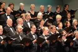 <b>Großes Chor- und Orchesterkonzert des Musikvereins Lippstadt</b>