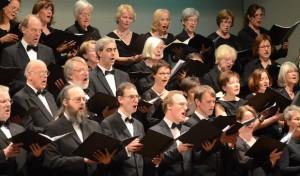 Großes Chor- und Orchesterkonzert des Musikvereins Lippstadt