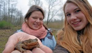 Naturschutz im Kreis Soest hautnah erleben