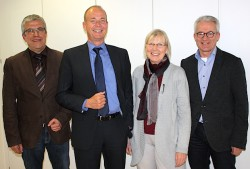<b>Kreis Olpe: Gisela Lehwald neue Ombudsfrau</b>