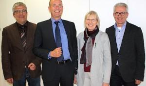 Kreis Olpe: Gisela Lehwald neue Ombudsfrau