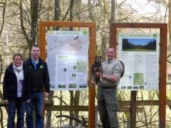 <b>Orketalrundweg: Sauerland-Spur für Wandersaison eröffnet</b>