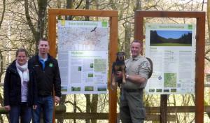 Orketalrundweg: Sauerland-Spur für Wandersaison eröffnet