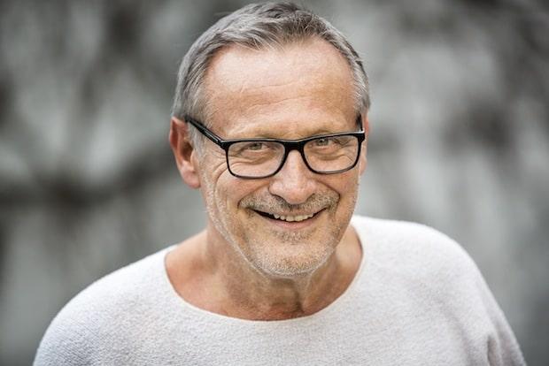 """Photo of """"Ohne Warum"""" – die neue Tour von Konstantin Wecker startet im Oktober 2015"""