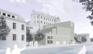 Sauerland-Museum: Umplanung vorgestellt – Bürgertermin am 14. April
