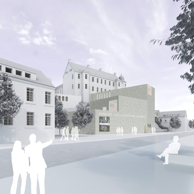 Photo of Sauerland-Museum: Umplanung vorgestellt – Bürgertermin am 14. April