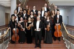 <b>Orchesterkonzert in der Mescheder Stadthalle</b>