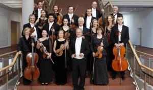 Orchesterkonzert in der Mescheder Stadthalle