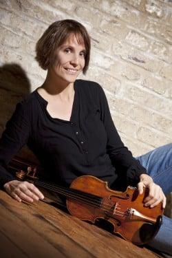 Svenja Kohlmann - Quelle: Kreisstadt Olpe (Musikschule)