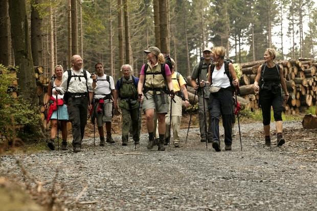 Photo of Maibaum, Feuer und Rocksound: Winterberg wandert in den Mai