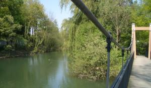 """""""Lippstadt, die Wasserreiche"""": Öffentliche Themenführung am 15. April"""