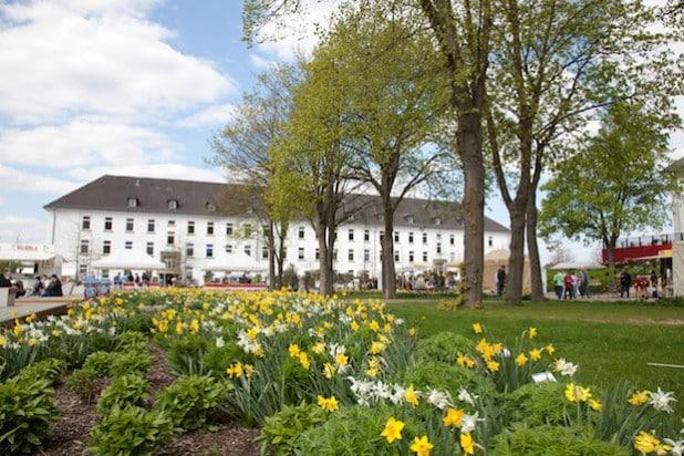 Die Musikschule (Quelle: Stadt Hemer)