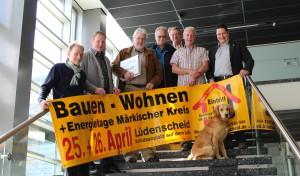 Lüdenscheid: Bauen und Wohnen Messe am 25. und 26. April 2015