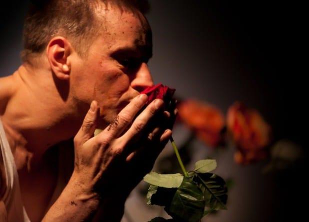 """Guido Verstegen in """"Das Jahr der Rosen"""" - Foto: Engelbert Jost"""