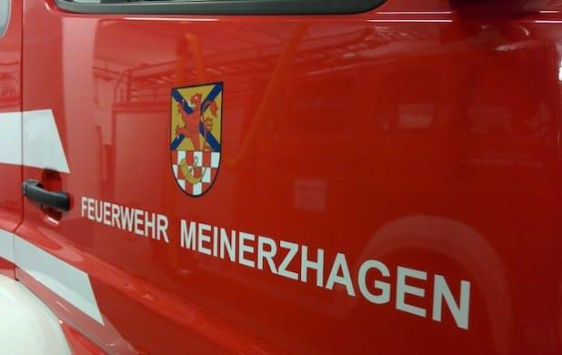 Foto: Löschgruppe Willertshagen