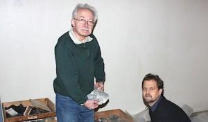 Geologische Sammlung Hochsauerland zieht ins Museum Ramsbeck um