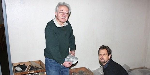 Photo of Geologische Sammlung Hochsauerland zieht ins Museum Ramsbeck um