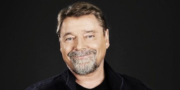 Photo of Jürgen von der Lippe am 10. Mai 2015 in Hagen