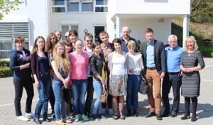 Einblicke in das deutsche Sozialwesen