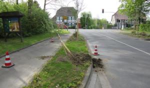 Bad Sassendorf: Polizei sucht dreisten Unfallfahrer