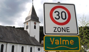 """Mehr Sicherheit: """"Tempo 30″ in Ramsbecker Schul- und Glück-auf-Straße"""