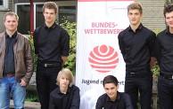 "Drolshagener Percussion: Sehr gutes Ergebnis bei ""Jugend musiziert"""