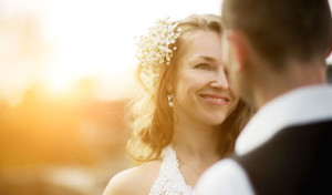 Für eine Hochzeit ist es nie zu spät