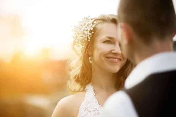 Photo of Für eine Hochzeit ist es nie zu spät