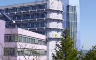 65 Mio. Euro fließen in die Modernisierung der Uni Siegen