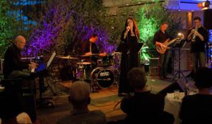 Olper Jazznacht am 3. Juni 2015 in der Stadthalle