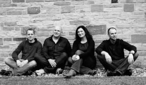 Die Akustikmanufaktur ANDERERSAITS live zu Gast in Bad Sassendorf