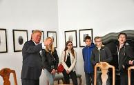 Austauschschüler aus Nowa Ruda zu Besuch in Lippstadt