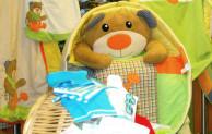 Abwechslungsreicher Branchen-Mix bei der Babymesse