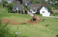 Gemeinde Finnentrop erschließt Bauplätze in Weringhausen
