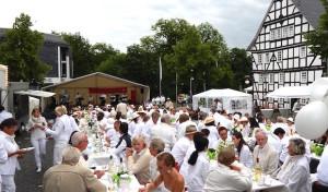 Hilchenbacher Musikfest mit abwechslungsreichem Programm