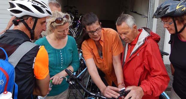 Photo of Das Siegen-Wittgensteiner Land mit E-Bikes erkunden