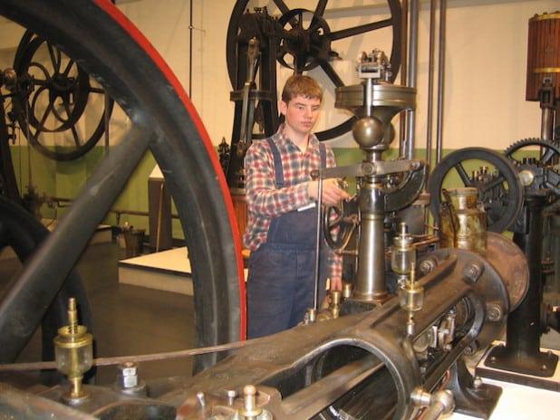 Foto: Archiv Museum Eslohe