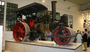 """(19) """"DampfLandLeute"""" früher und heute – das Museum Eslohe"""