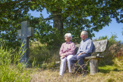 <b>Hochsauerland: Wanderwege laden ein zur Besinnung</b>